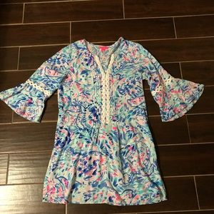Lily Pulitzer dress Size M